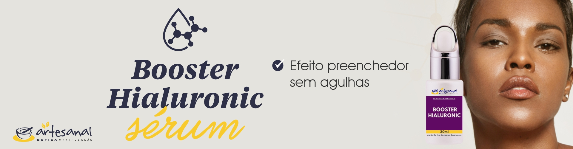 Booster Hialuronic