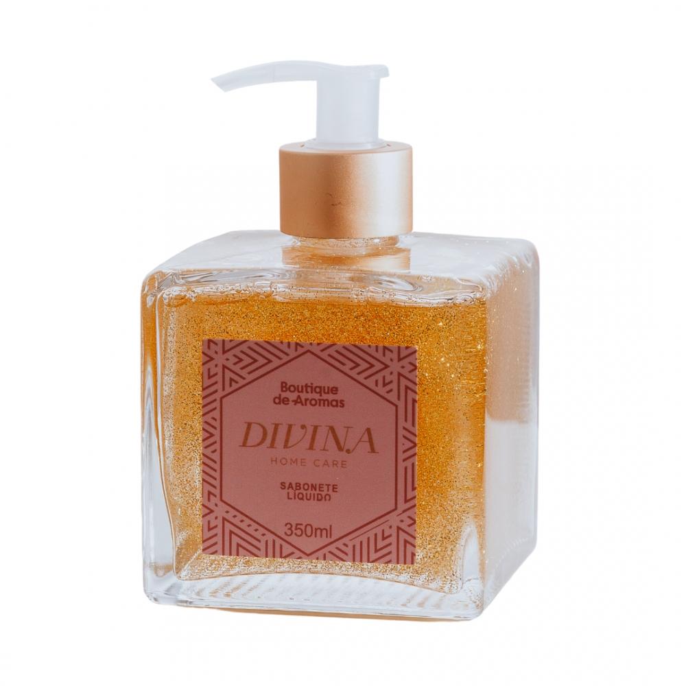 Sabonete Líquido Divina 95g – Boutique de Aromas