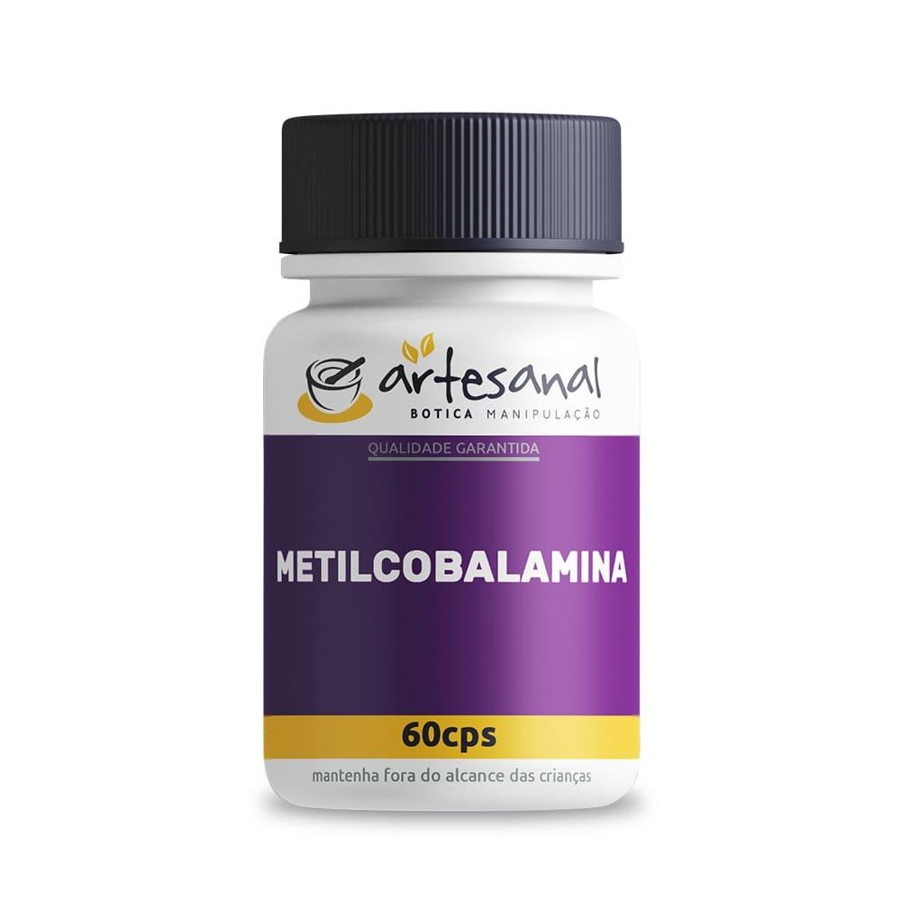 Metilcobalamina 200mcg