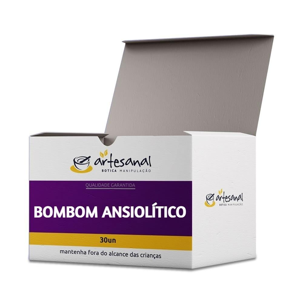 Bombom Ansiolitico - 30 Unidades