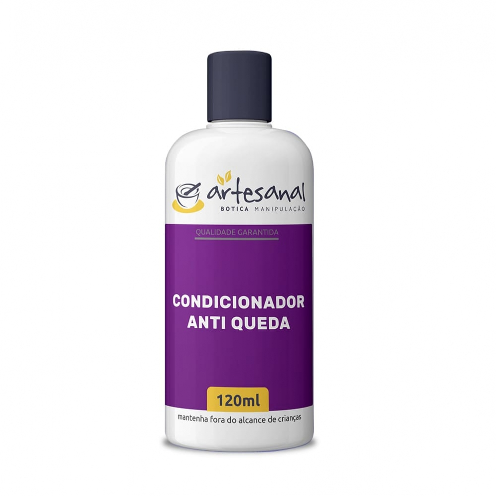 Condicionador Anti Queda - 120ml